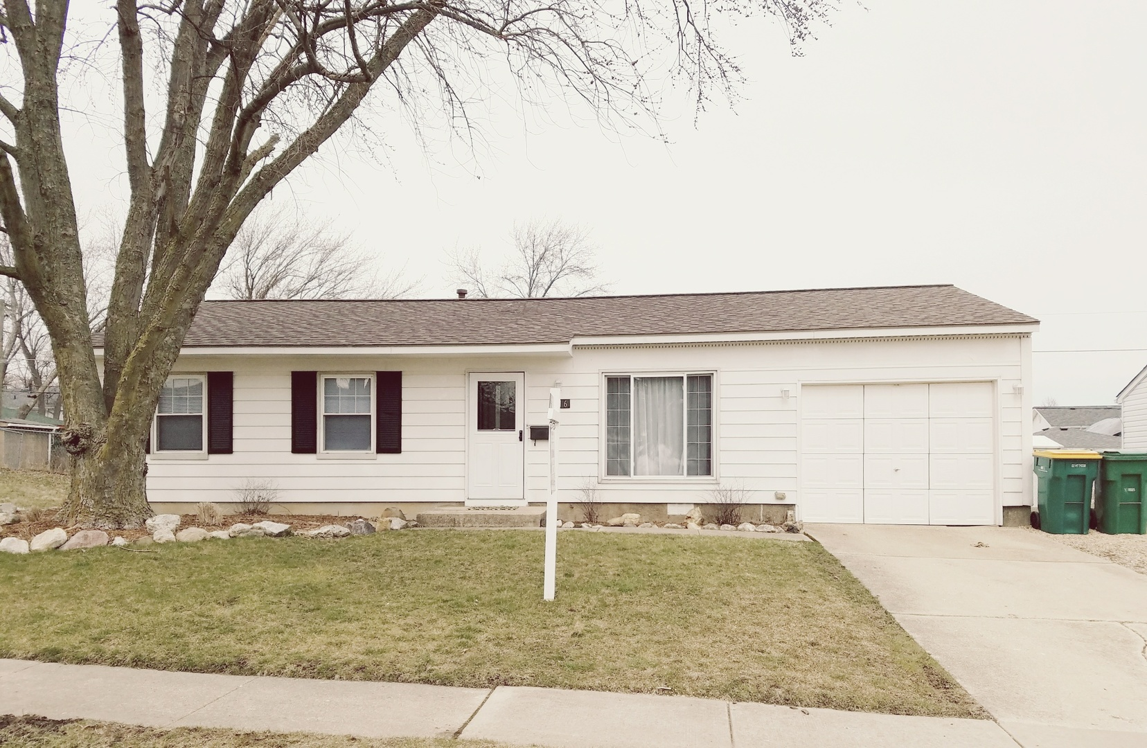 Photo of 316 HAYES Avenue  ROMEOVILLE  IL