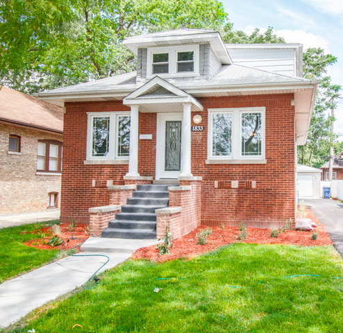 Photo of 1833 South 10th Avenue  MAYWOOD  IL