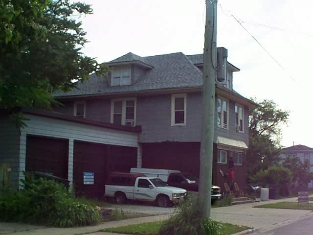Photo of 605 Grove Street  AURORA  IL