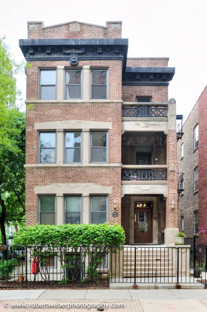 Photo of 454 West Wrightwood Avenue  CHICAGO  IL