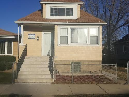 Photo of 9151 South DOBSON Avenue  CHICAGO  IL