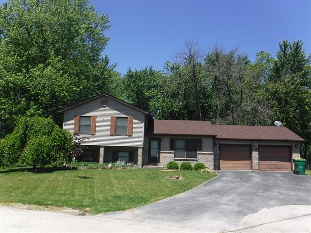 Photo of 128 North Countryside Court  BRAIDWOOD  IL