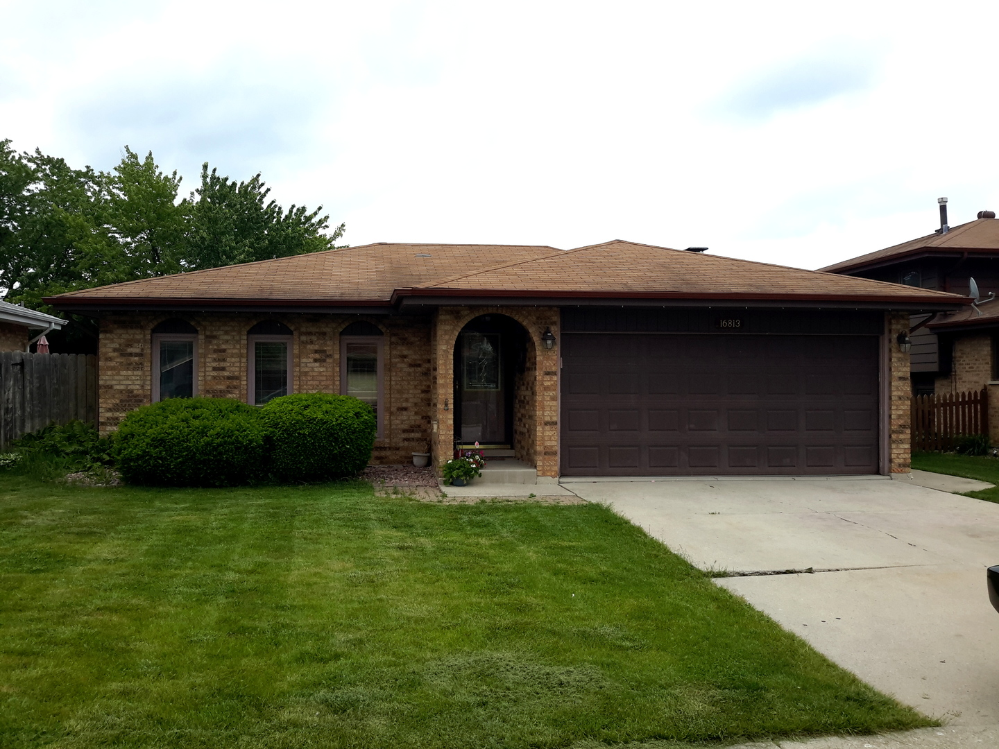 Photo of 16813 89th Court  ORLAND HILLS  IL