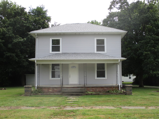 Photo of 223 West Jefferson Street  ARCOLA  IL