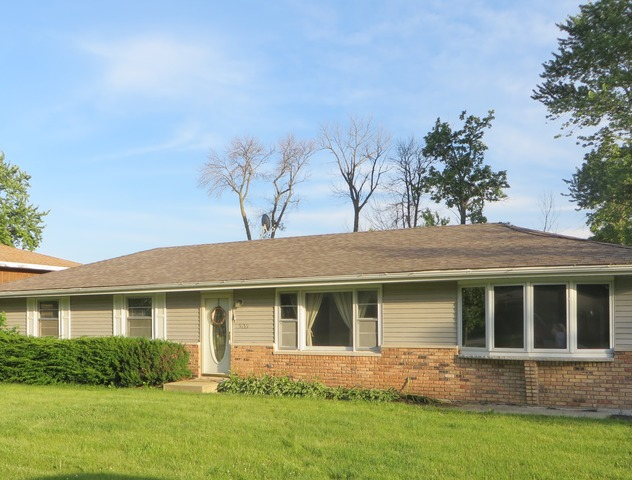 Photo of 5159 West Margaret Street  MONEE  IL