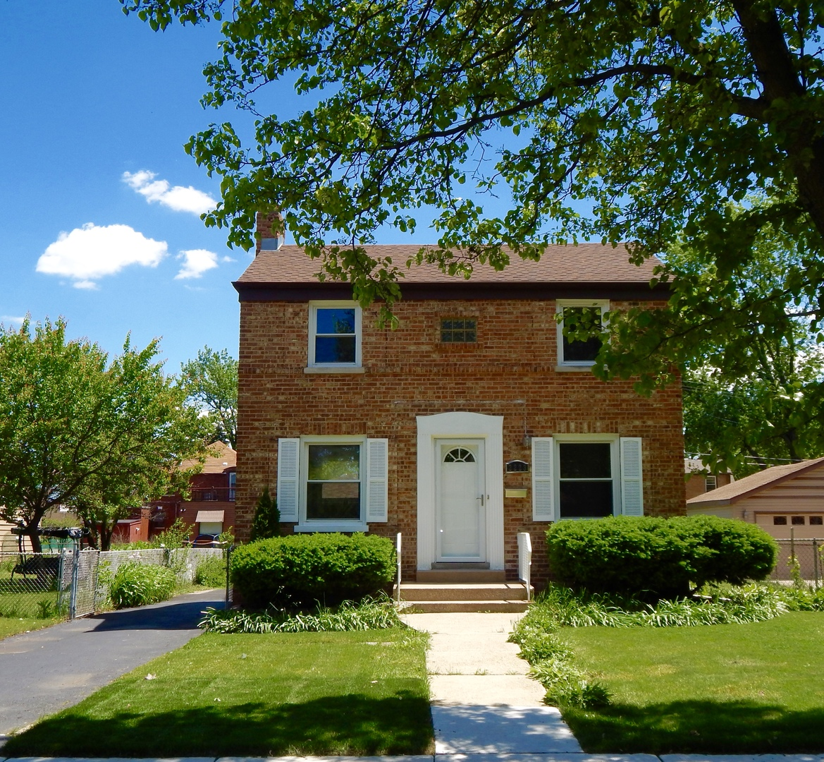 Photo of 2223 South 21st Avenue  BROADVIEW  IL