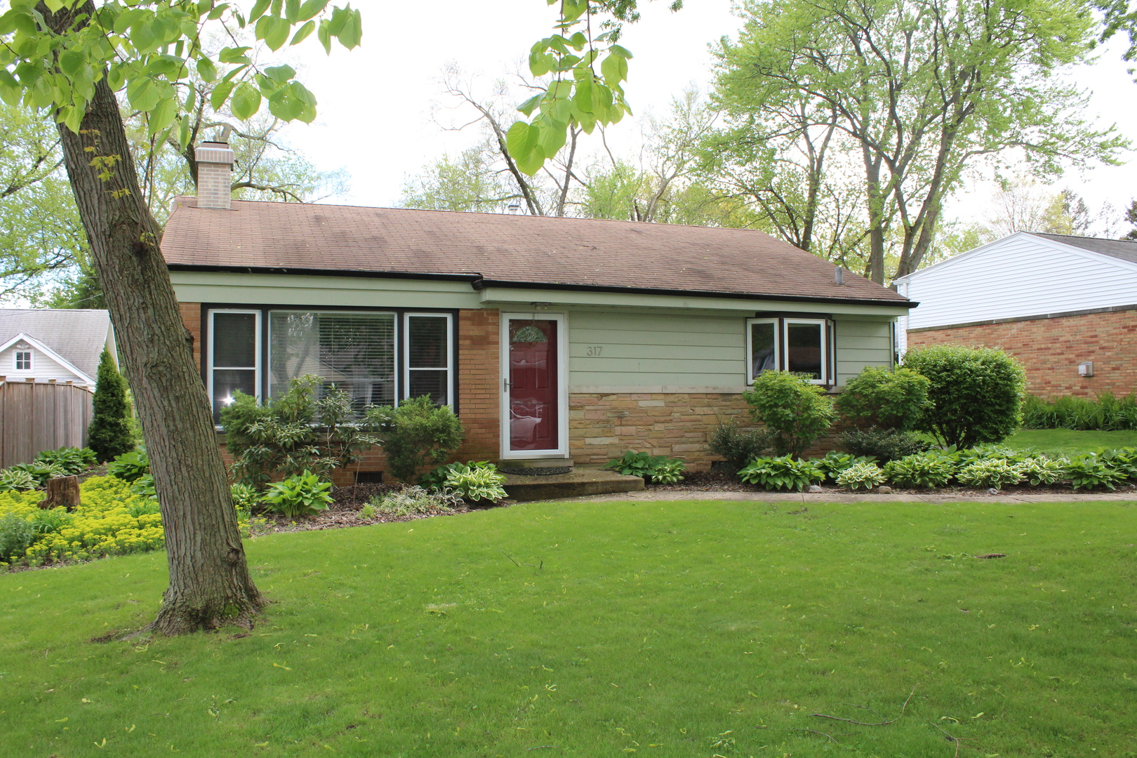 Photo of 317 Maple Street  GLEN ELLYN  IL