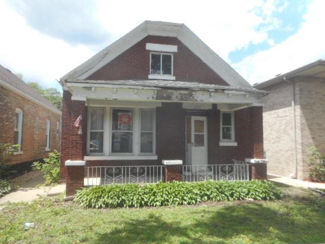 Photo of 2332 Cuyler Avenue  BERWYN  IL