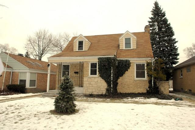 Photo of 315 North Nottingham Avenue  GLENVIEW  IL