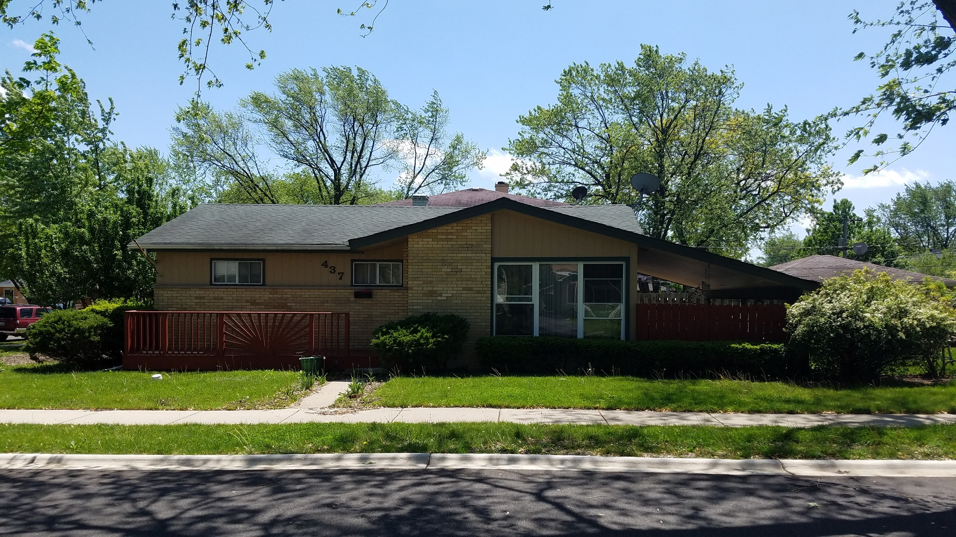 Photo of 437 West Ronald Drive  ADDISON  IL