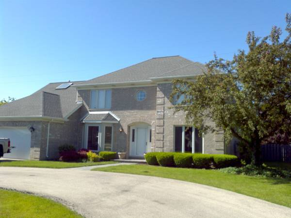 Photo of 202 ANDOVER Drive  PROSPECT HEIGHTS  IL