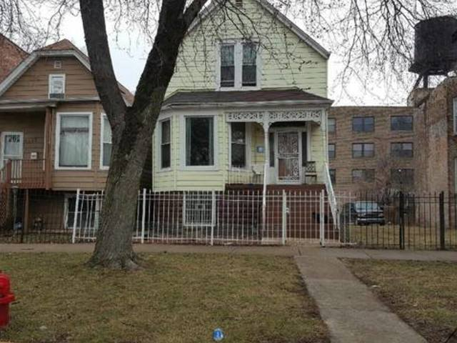 Photo of 4234 West Maypole Avenue  CHICAGO  IL