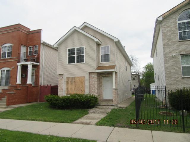 Photo of 1407 South TRIPP Avenue  CHICAGO  IL