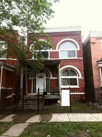 Photo of 4329 West Gladys Avenue  CHICAGO  IL