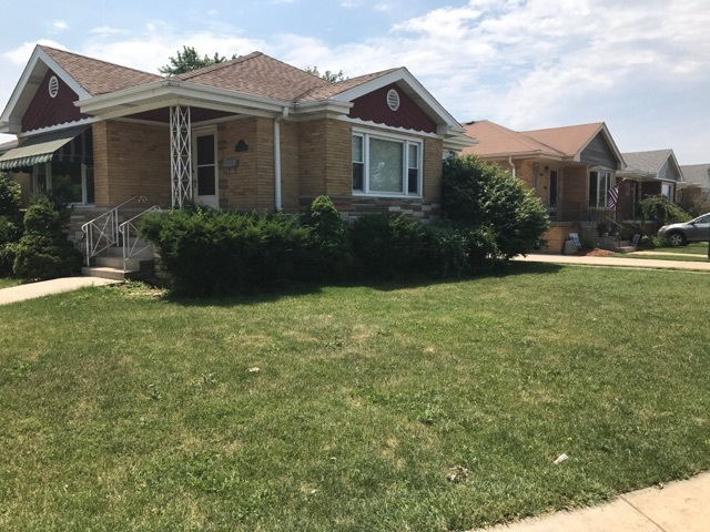 Photo of 3037 West 100th Street  EVERGREEN PARK  IL