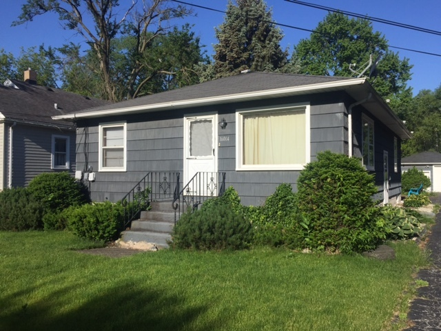 Photo of 16004 Wausau Avenue  SOUTH HOLLAND  IL