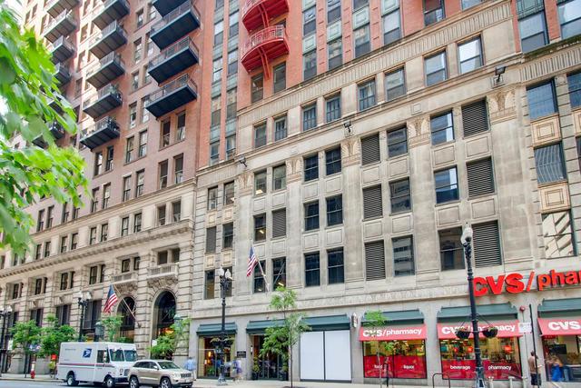 Photo of 208 West WASHINGTON Street  CHICAGO  IL