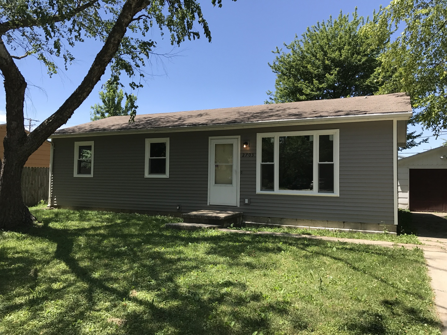 Photo of 2703 DALE Drive  CHAMPAIGN  IL
