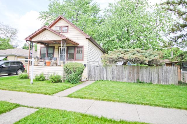 Photo of 3939 Oak Avenue  BROOKFIELD  IL