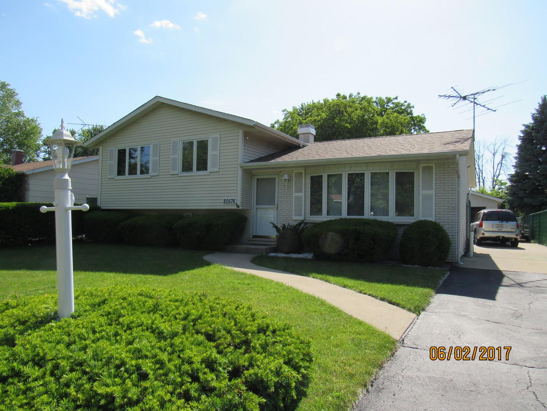 Photo of 20576 North Celia Avenue  PRAIRIE VIEW  IL