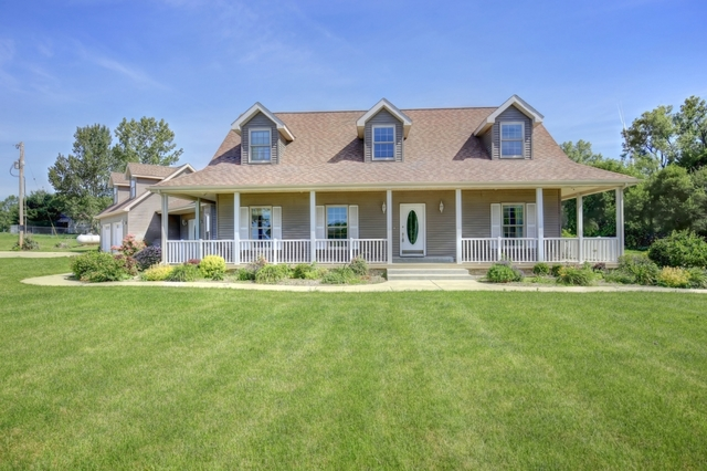 Photo of 2121 East 2350 NORTH Road  FITHIAN  IL
