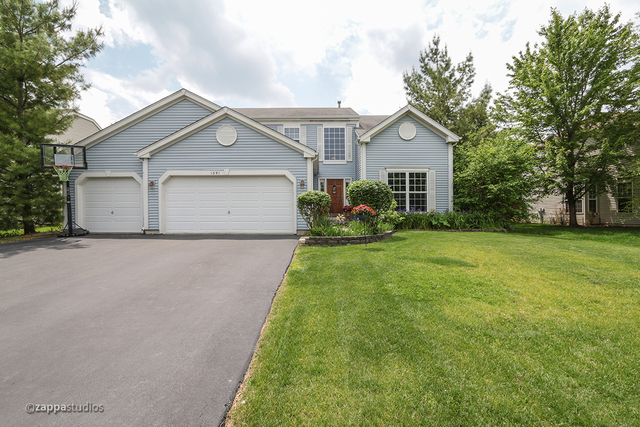 Photo of 1591 Farmside Lane  Bolingbrook  IL
