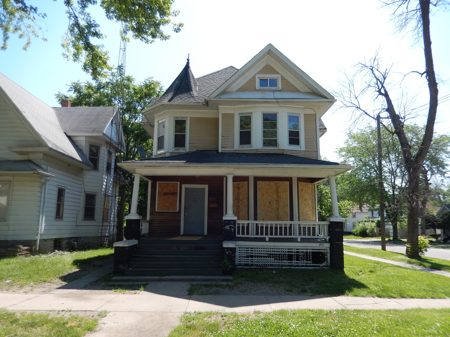Photo of 392 South Chicago Avenue  KANKAKEE  IL