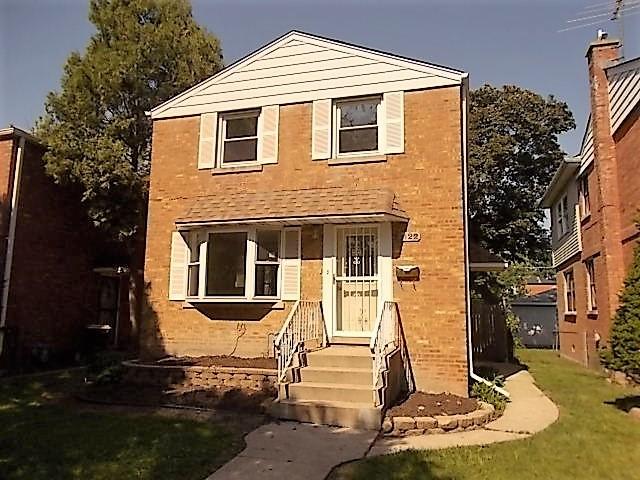 2122 South 21st Avenue BROADVIEW, IL 60155