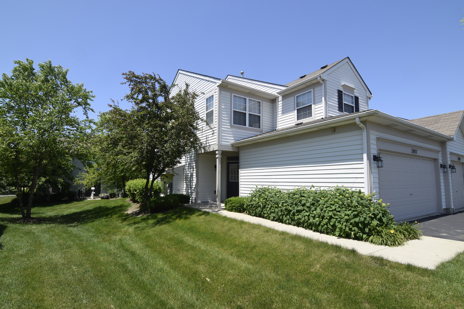 Photo of 2857 VERNAL Lane  NAPERVILLE  IL