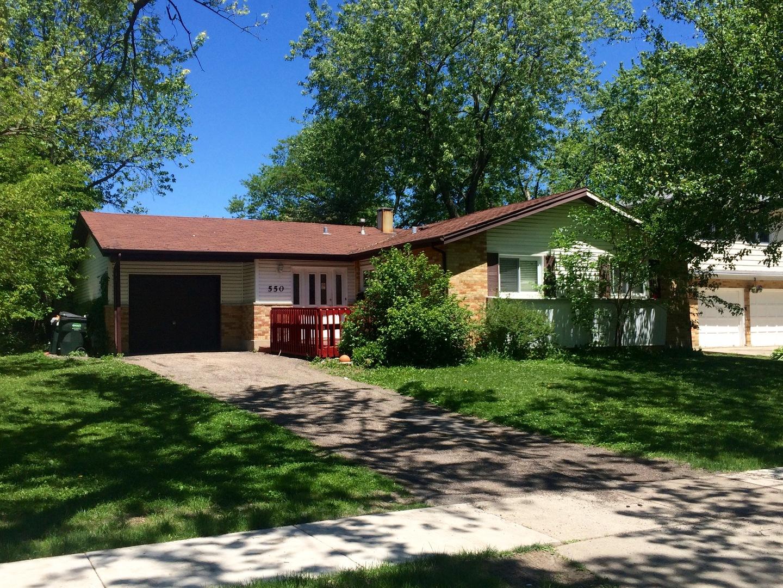 Photo of 550 Milton Lane  Hoffman Estates  IL