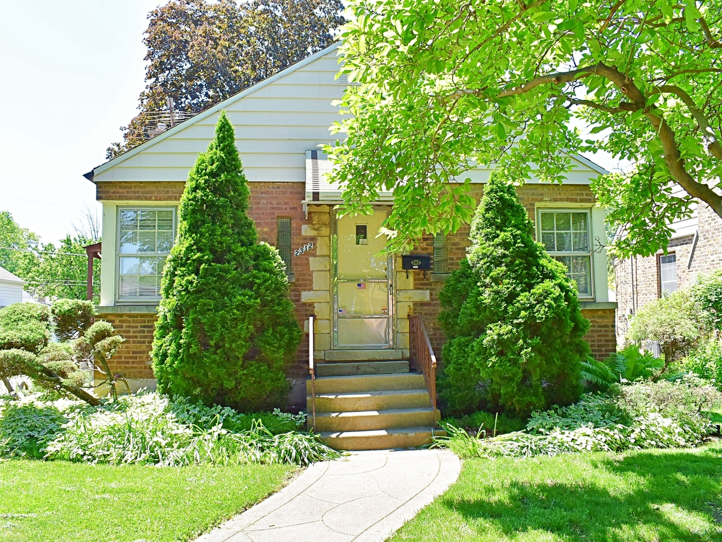 Photo of 2312 South 22nd Avenue  BROADVIEW  IL