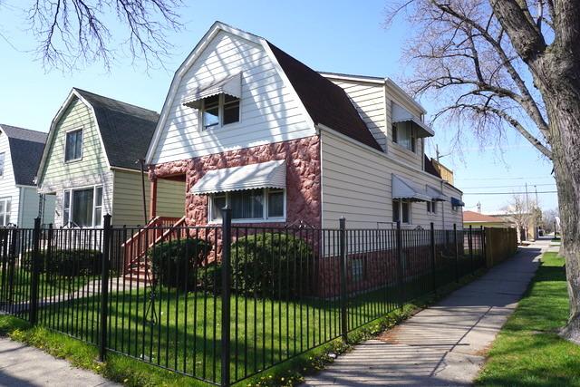 Photo of 5400 West PARKER Avenue  CHICAGO  IL