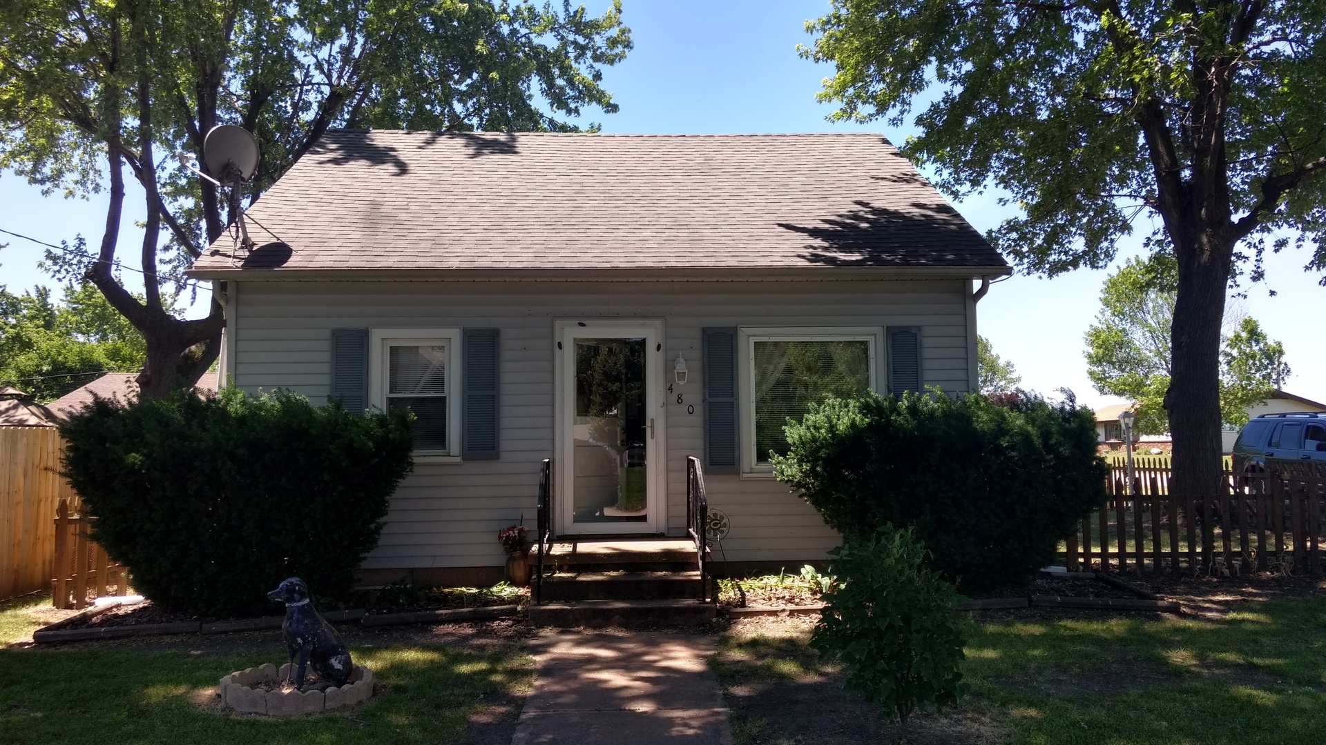 Photo of 480 2nd Avenue  SOUTH WILMINGTON  IL