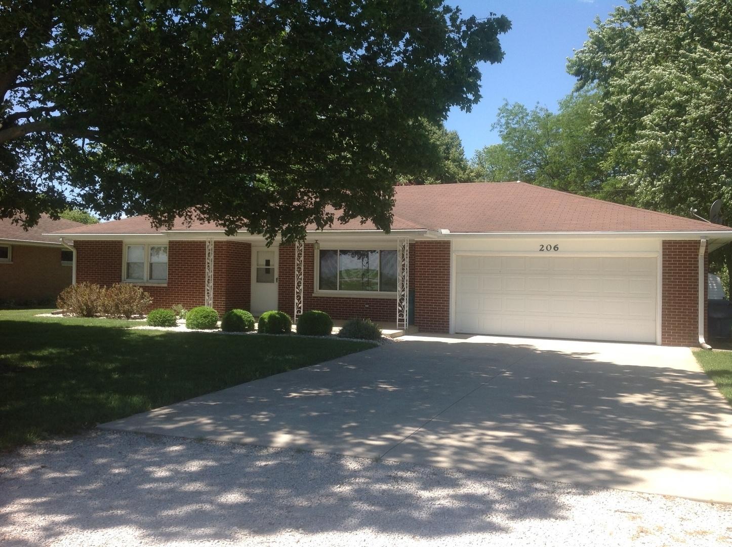 Illinois champaign county thomasboro - Thomasboro Il 61878 3 Beds 2 Baths 114 900 1 264 Sq Ft