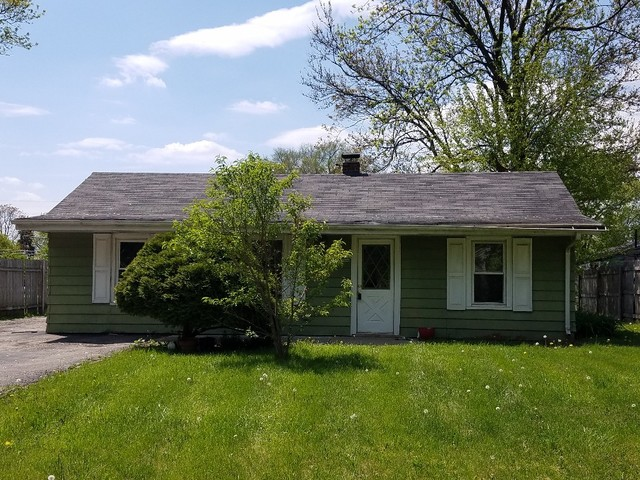 Photo of 615 South Kendall Street  AURORA  IL