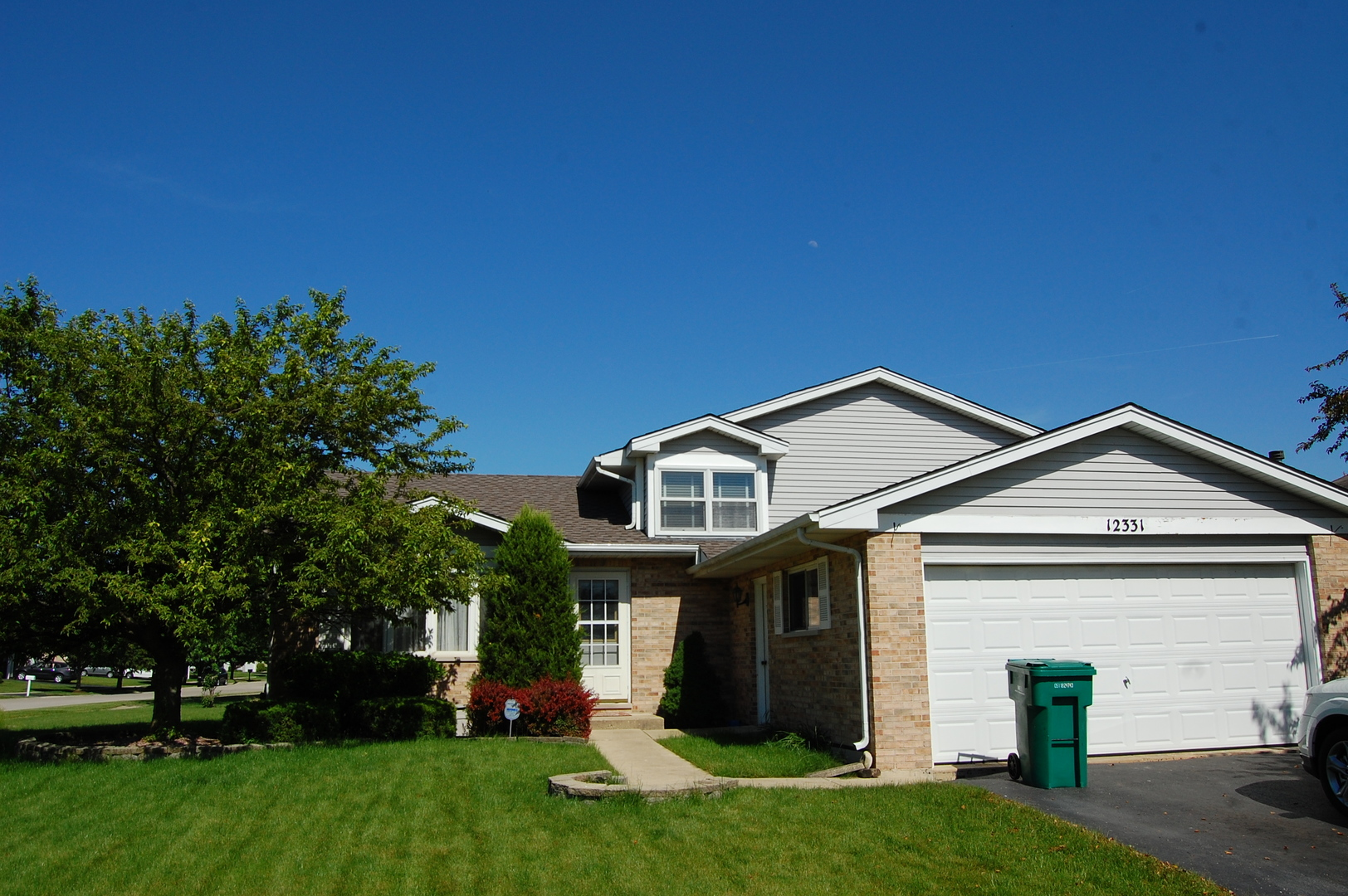 Photo of 12331 Heritage Meadows Drive  PLAINFIELD  IL
