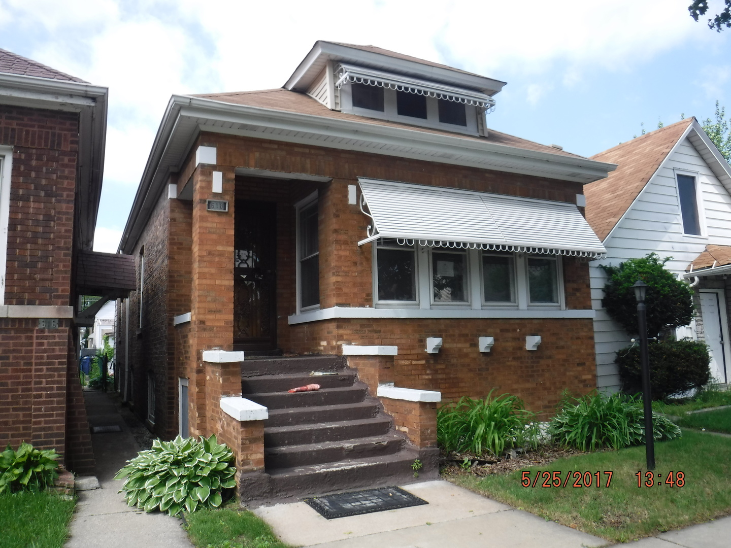 Photo of 618 East 88th Place  CHICAGO  IL