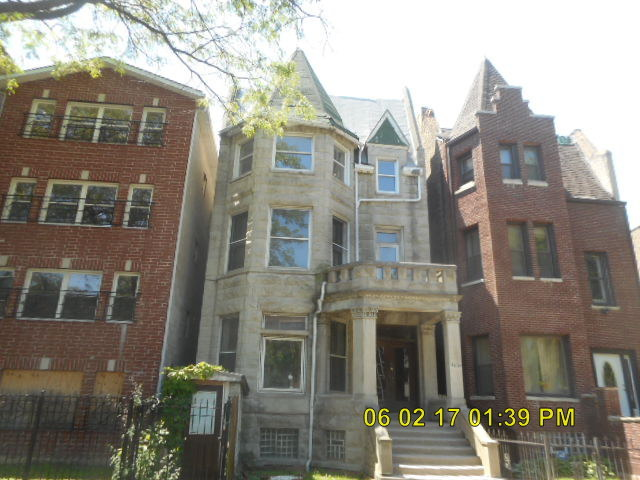 Photo of 4836 South Michigan Avenue  CHICAGO  IL