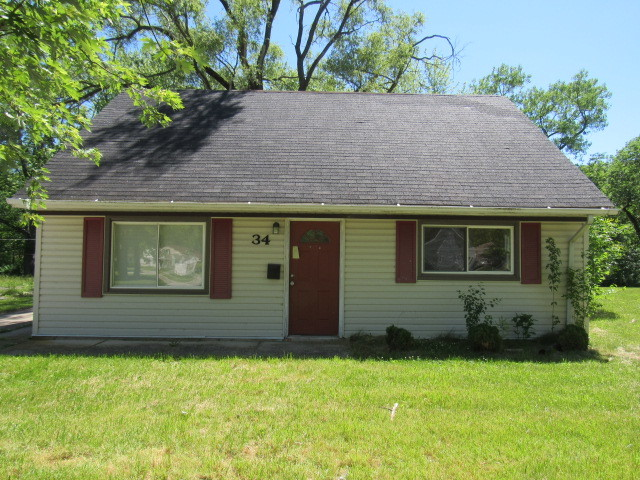 Photo of 34 Apache Street  Park Forest  IL