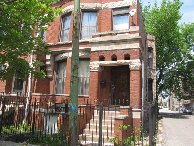 Photo of 828 East 47th Place  CHICAGO  IL