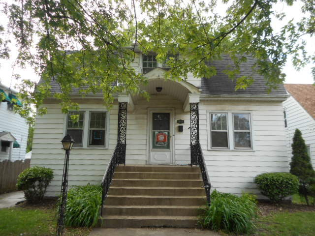 Photo of 9240 South Clifton Park Avenue  EVERGREEN PARK  IL