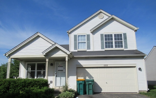 Photo of 1715 Emerald Pointe Circle  PLAINFIELD  IL