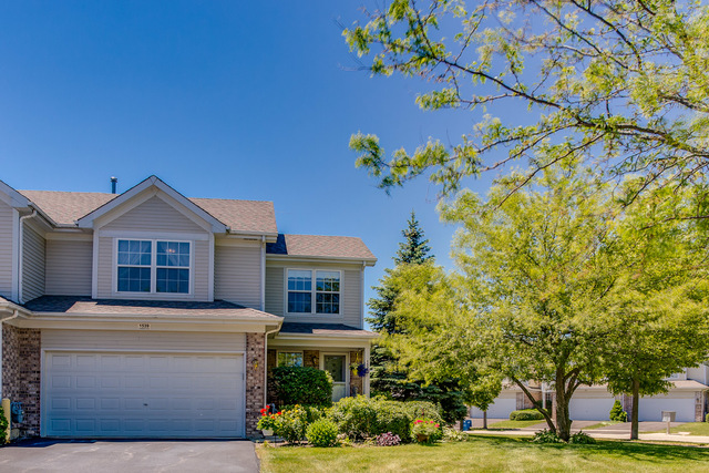 Photo of 1539 Chatfield Court  ROSELLE  IL