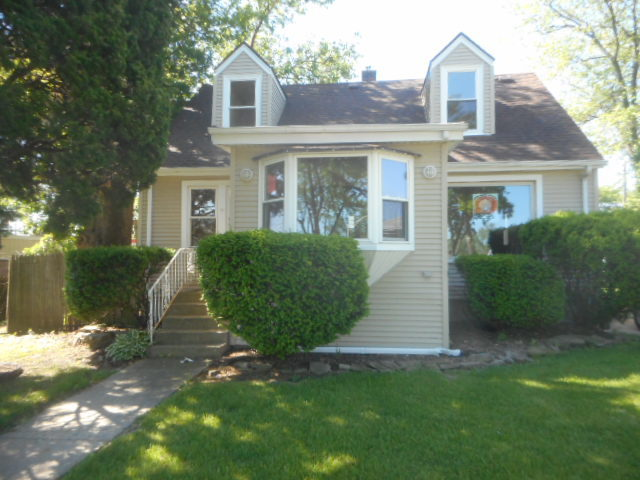 Photo of 3322 Saint Paul Avenue  BELLWOOD  IL