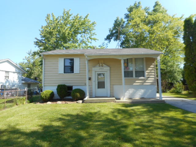 Photo of 4502 Ascot Court  RICHTON PARK  IL