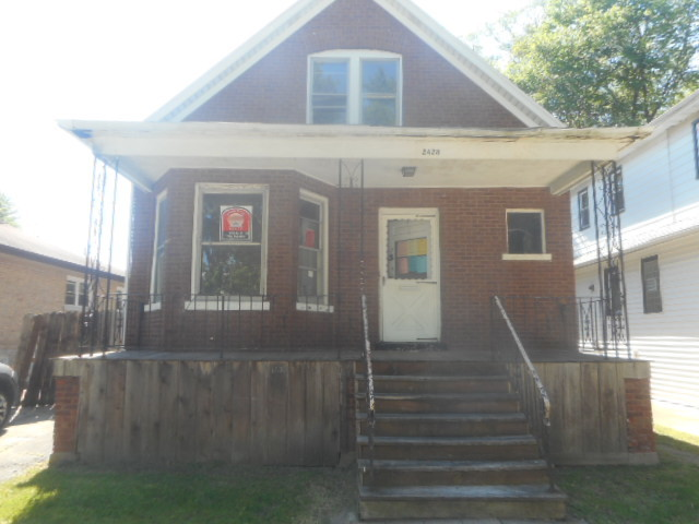 Photo of 2428 Erie Street  RIVER GROVE  IL