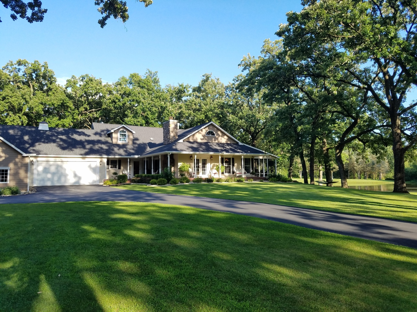 Photo of 5691 East Canfield Road  CHANA  IL