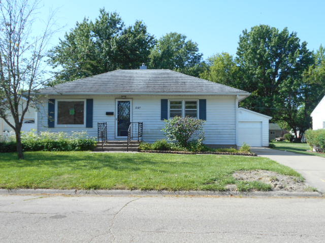 Photo of 807 West 19th Street  STERLING  IL