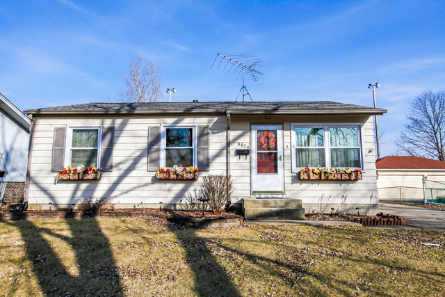 Photo of 8824 Golfview Drive  ORLAND PARK  IL