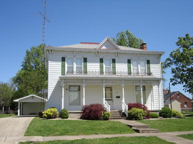 Photo of 303 West South 1st Street  Shelbyville  IL